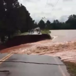 Die beeindruckende Kraft des Wassers