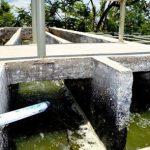 Abwässer werden in Flüsse von Villarrica geleitet