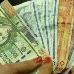 Wenig Kreditausfälle bei den Banken