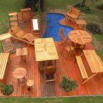 Paraguayische Möbel wollen den europäischen Markt erobern