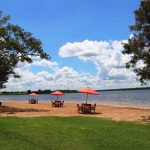 Kolonie von Einwanderern in Paraguay als Touristenziel vorgestellt