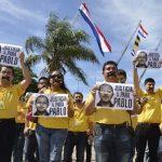 Die gefährliche Arbeit der Journalisten in Paraguay