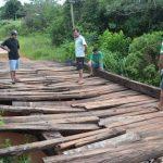 Kriminelle versetzen Kolonisten in Angst und Schrecken