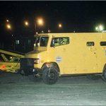 Die berühmtesten Mega Überfälle in Paraguay