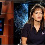 Die NASA besucht Paraguay