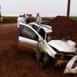 Deutschbrasilianer stirbt bei tragischem Verkehrsunfall