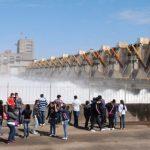 Yacyretá nicht verantwortlich für den Stromausfall in Argentinien