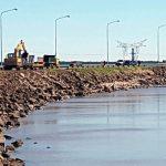 Anhaltende Trockenheit: Yacyretá muss Energieerzeugung zurückfahren