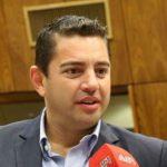 Pedro Alliana wegen Verdacht auf Krebs in Brasilien in Behandlung