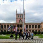 Deutsche Touristen mögen Paraguay