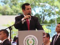 Rodolfo Friedmann bleibt Senator