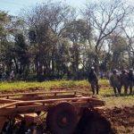 Deutschbrasilianer und Polizisten angegriffen
