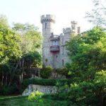 Echte Burgherren und falsche Adelstitel