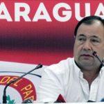 Vizepräsident wechselt das politische Lager