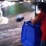 Müllentsorgung in Paraguay
