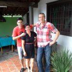 Das Leid und die Anstrengungen von Einwanderern in Paraguay