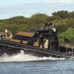 Angst vor neuem Mega Überfall in Paraguay