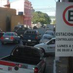 Neues Parksystem in Asunción wird für Chaos sorgen