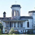 Das Schloss der Dominikaner