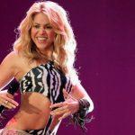 """Das """"El Dorado"""" von Shakira ganz oben in Paraguay"""