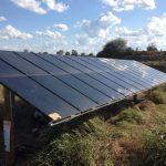 Solaranlagen im Chaco generieren wichtige wirtschaftliche und ökologische Vorteile