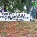 Stadtteil Trinidad: Unabhängig von Asuncion?