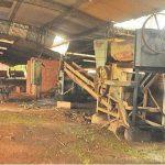 Ziegeleibesitzer will Entschädigung
