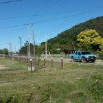 Seltsame Vorfälle in Alto Paraguay