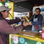 Die soziale Ader der Paraguayer