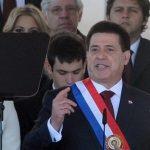 """Cartes ist """"das Ende für ein seriöses Paraguay"""""""