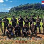 Verbünden sich die FARC und die EPP?