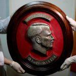 Großer Fund von Devotionalien untermauert Nazi Flucht nach Südamerika