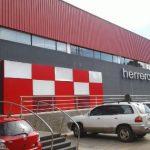 Misslungener Raubüberfall auf Supermarkt in Villarrica