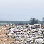 Müll aus Wasserläufen muss beseitigt werden