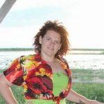 Eine Mennonitin zum ersten Mal bei einem Schönheitswettbewerb