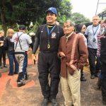Auch das ist Paraguay: Riders solidarios – Soldarität auf zwei Rädern