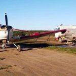 Ein verzweifelter Kampf im Chaco gegen die biblische Plage