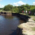 Enteignungsgesetz wird im Chaco gefeiert