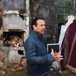 Recoleta: Ein Friedhof vor dem Zusammenbruch