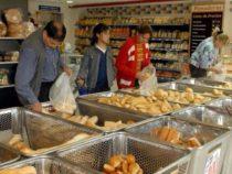 Grundnahrungsmittel werden wieder teurer