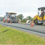 60% der Transchaco Route rekonstruiert