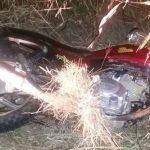 Leiche am Straßenrand von Loma Plata gefunden