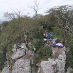 Die Naturschauplätze von Independencia als ökologische Touristenziele