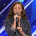Tochter von Paraguayerin fasziniert Heidi Klum und die USA