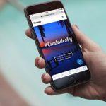 Eine App für Touristen und Einheimische in Paraguay