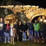Spanische Journalisten entdecken Paraguay