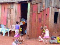 Ein Wirtschaftswachstum, von dem die Ärmsten nicht profitieren