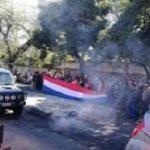 Die Campesino Demonstration und ihre Kosten