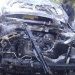 Anschlag auf Landrätin in Guairá