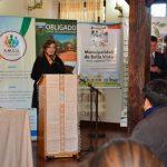 Internationaler Kongress über Biotourismus in den Vereinigten Kolonien